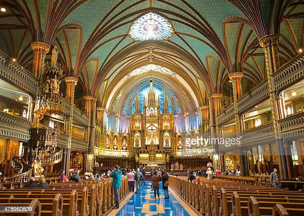 NotreDame Basilica