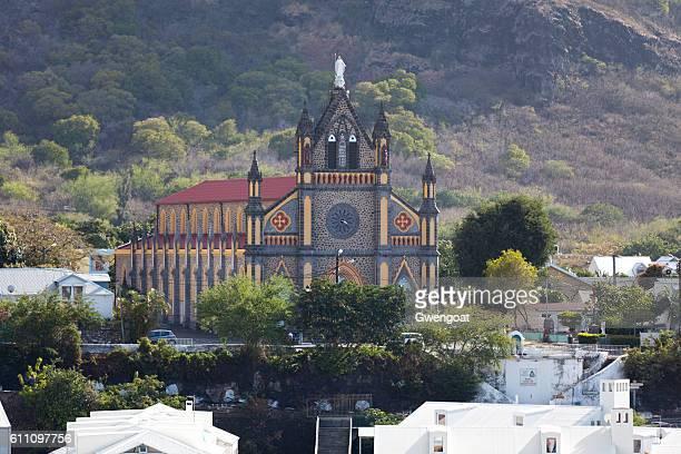 Notre-Dame de la Délivrance in Saint-Denis de la Réunion