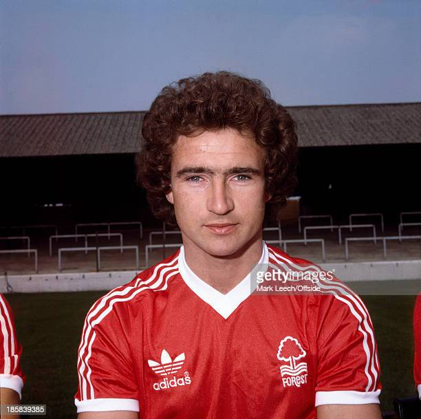 Nottingham Forest Photocall Martin O'Neill