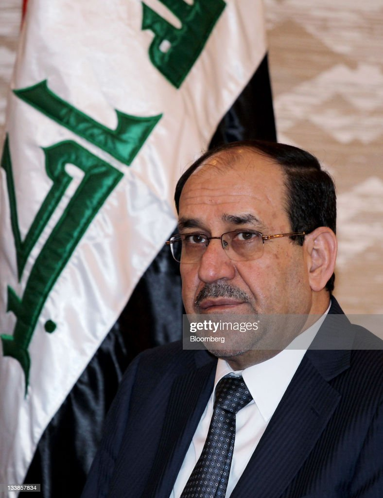 Iraqi Prime Minister in Japan to Seal Energy, Industrial Accords