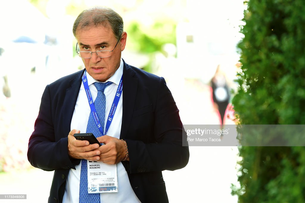 Ambrosetti International Economic Forum 2019 : News Photo