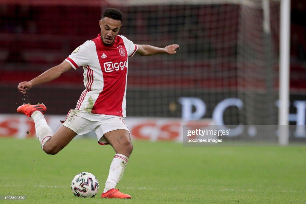 Ajax v Vitesse - Dutch Eredivisie : News Photo