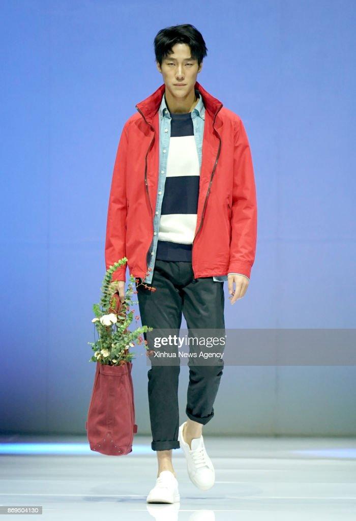 Gant fashion show 2018 40