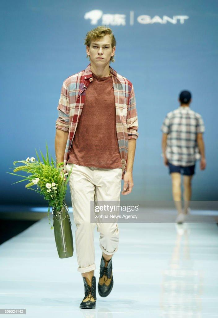 Gant fashion show 2018 6