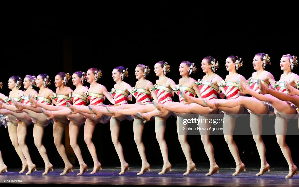 us new york christmas spectacular show news photo - Rockettes Christmas Show
