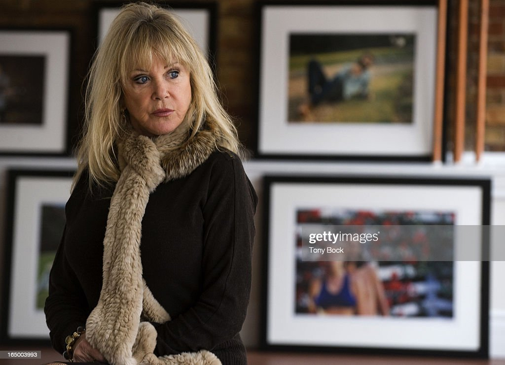 Nov 18, 2008 - Patti Boyd, George Harrison's first wife and the love of Eric Clapton's life -- is in : ニュース写真