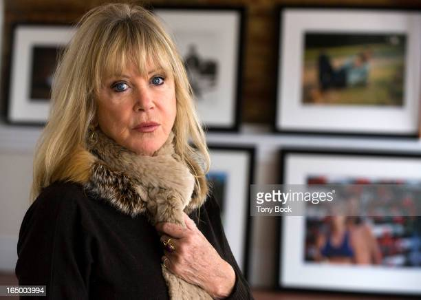 Nov 18 2008 Patti Boyd George Harrison's first wife and the love of Eric Clapton's life is in town promoting her autobiography Wonderful Tonight and...