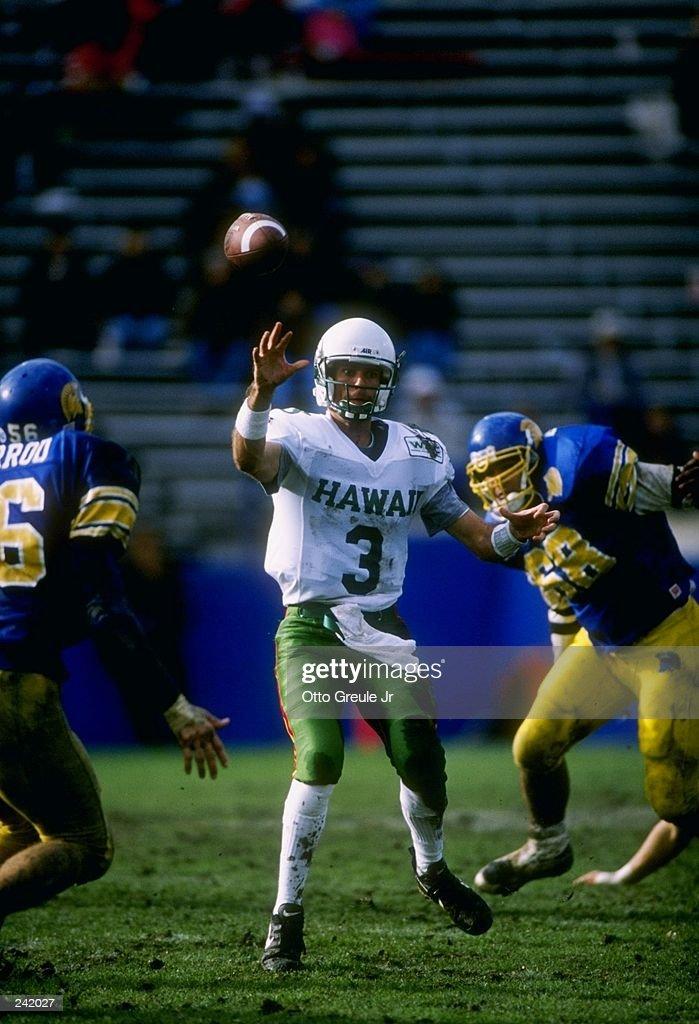 Tim Carey Hawaii : News Photo