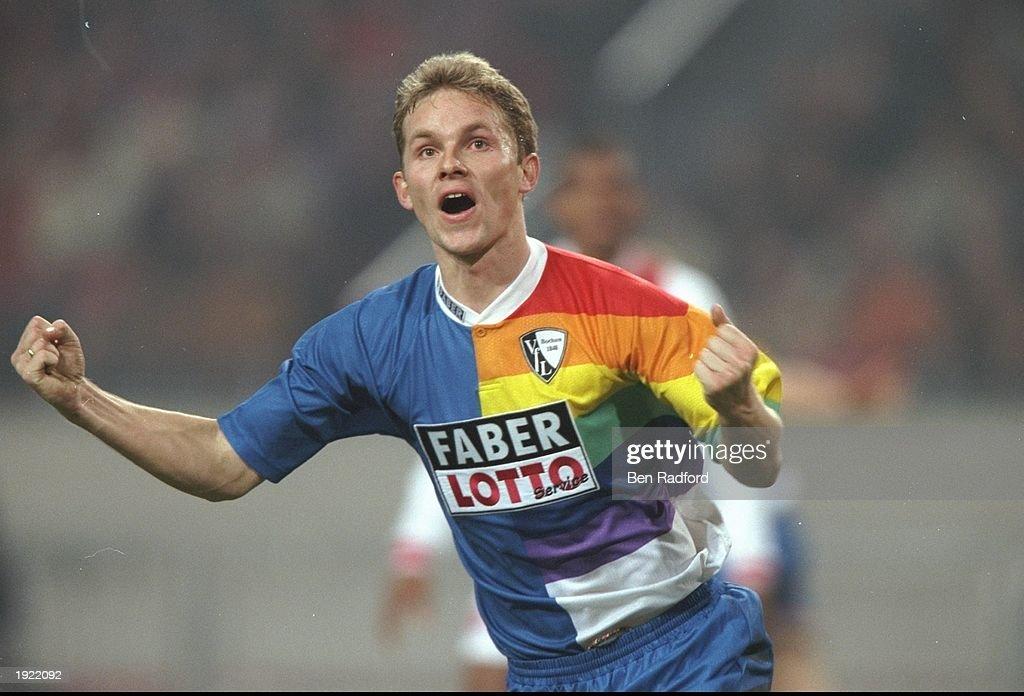 Waldoch of VfL Bochum : News Photo