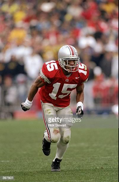 Ohio State Football Vs Michigan Wolverines Pictures and ...