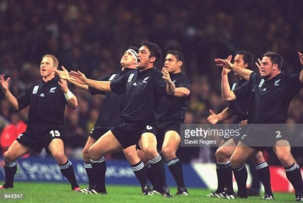 Coupe du monde de rugby de 1999 photos et images de collection getty images - Rugby coupe du monde 1999 ...