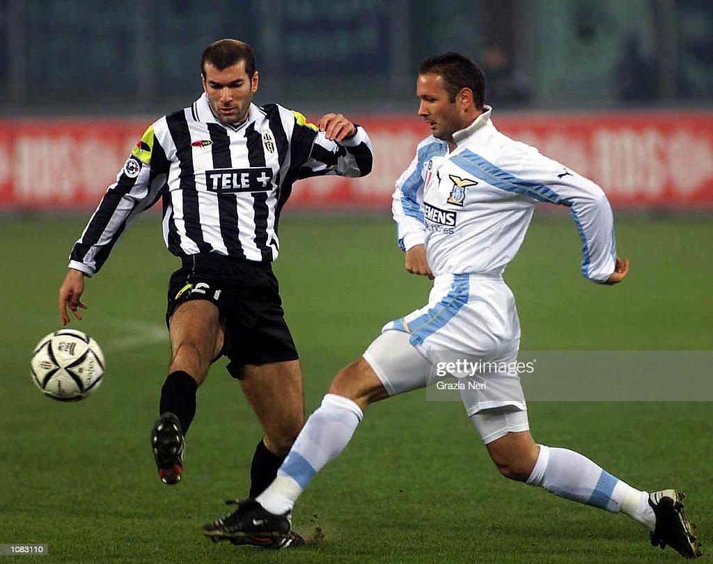 Juventus v Lazio X : Fotografía de noticias