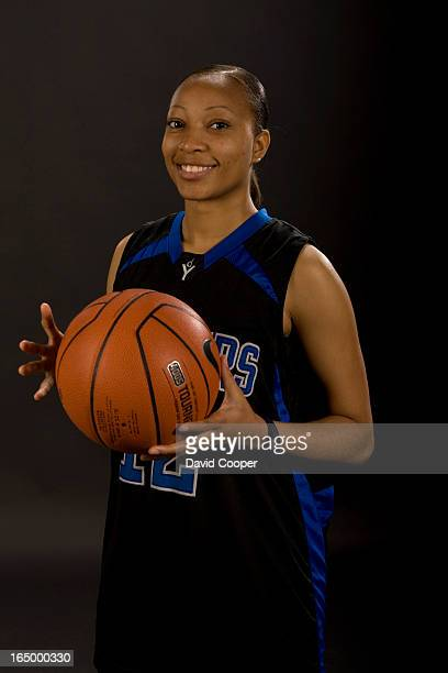 Nov 9 2008 Toronto Star's annual TOP FIVE high school female basketball allstars Janice Bartley St Marguerite D'Youville