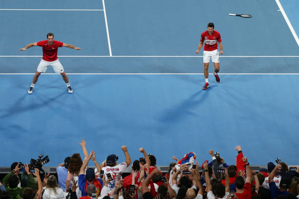 UNS: APAC Sports Pictures of the Week - 2020, January 13