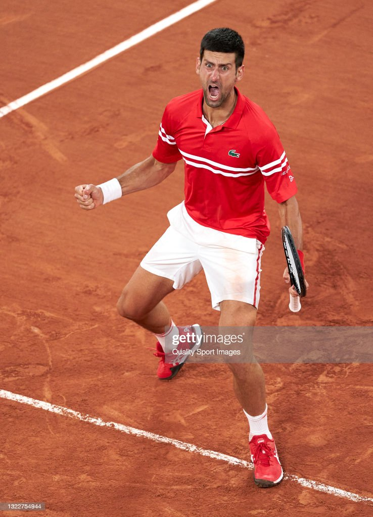 2021 French Open - Day Eleven : News Photo