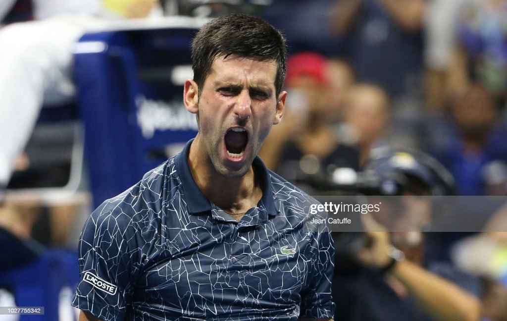 2018 US Open - Day 10 : ニュース写真
