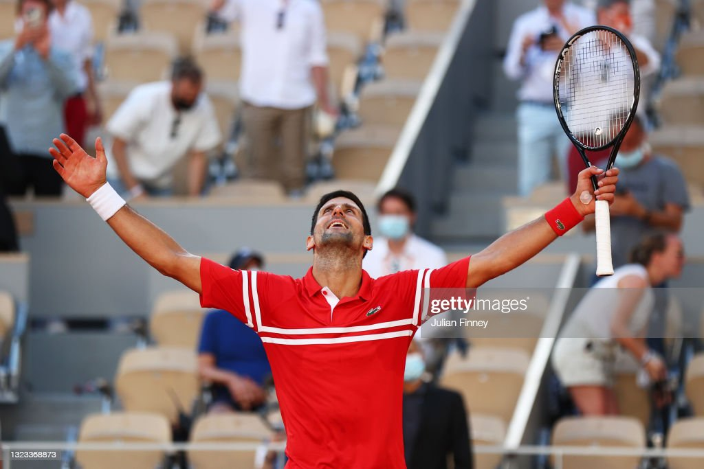 2021 French Open - Day Fifteen : News Photo