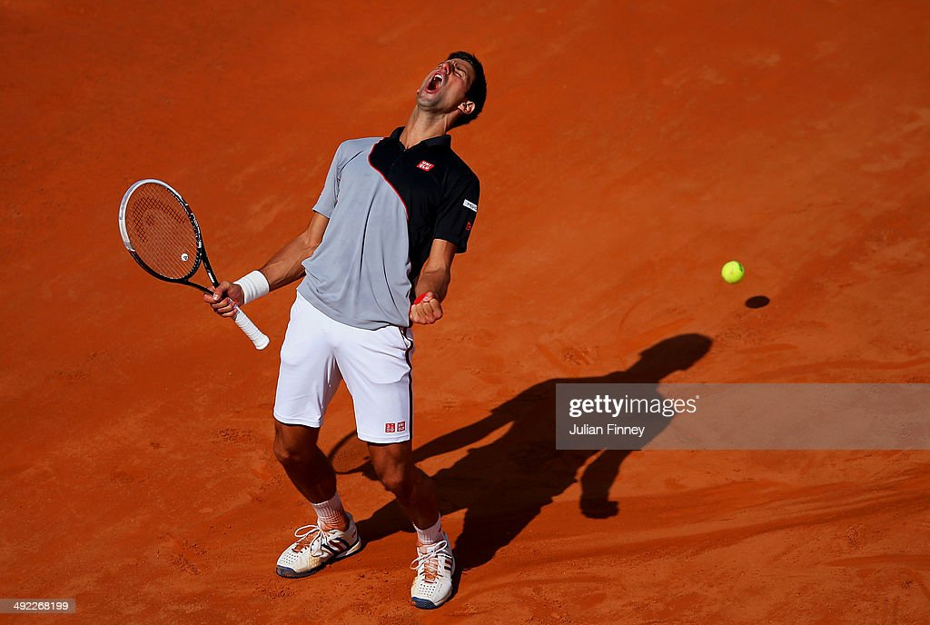 UNS: Global Sports Pictures of the Week - 2014, May 19