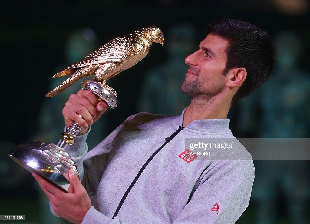 ATP Qatar Open