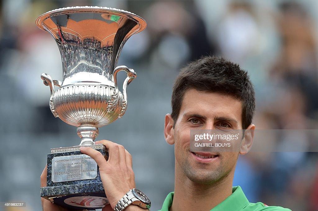TENNIS-ITA-ATP-WTA : News Photo