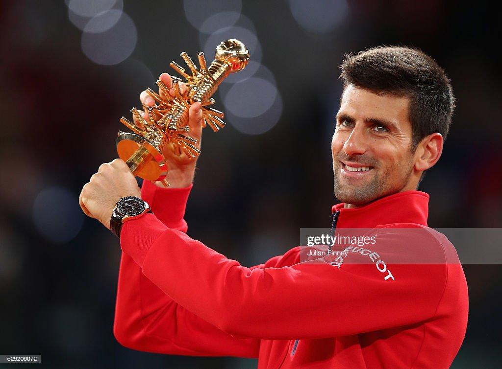 Mutua Madrid Open - Day Nine