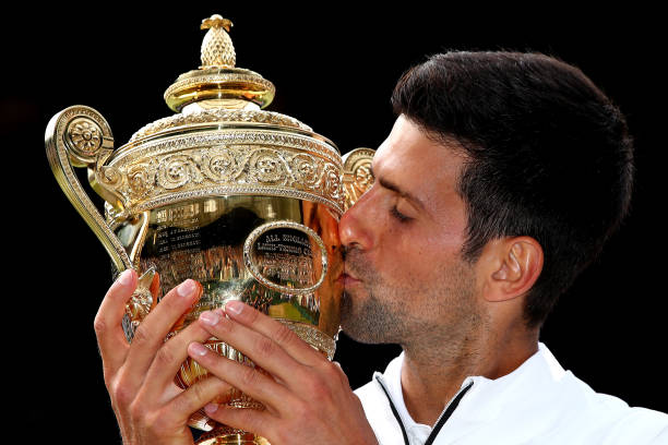 GBR: Day Thirteen: The Championships - Wimbledon 2019