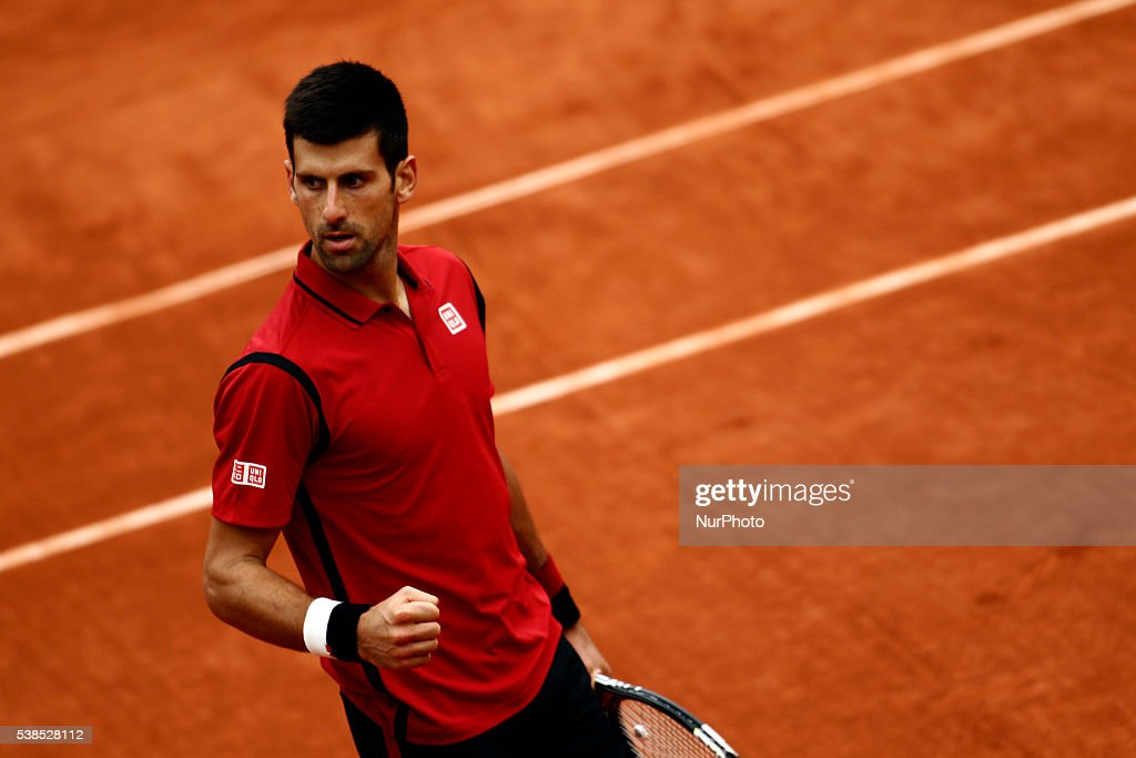 French Open - Day Fifteen : News Photo