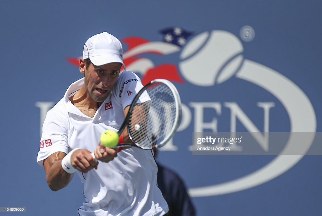 2014 US Open - Day 13 : News Photo