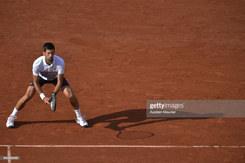 2017 French Open - Day Eight : News Photo