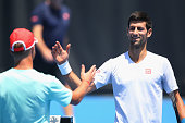 melbourne australia novak djokovic serbia thanks