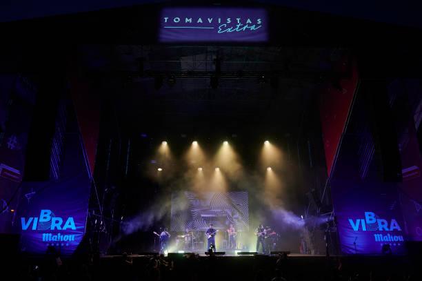ESP: Novedades Carminha Concert - Tomavistas Festival 2021