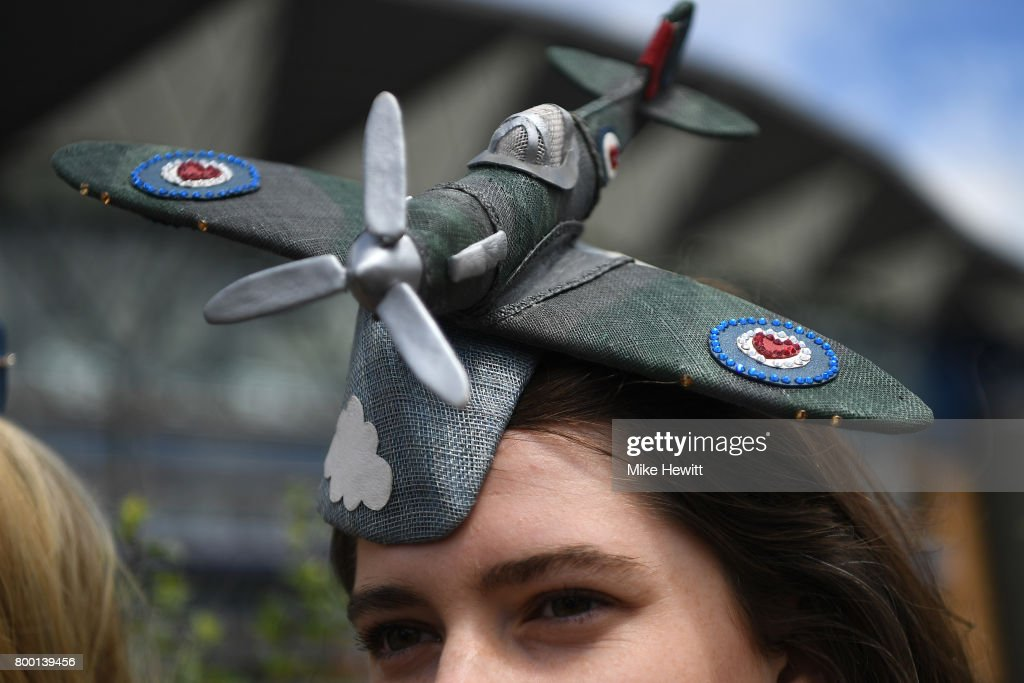 Royal Ascot 2017: Day Four : News Photo