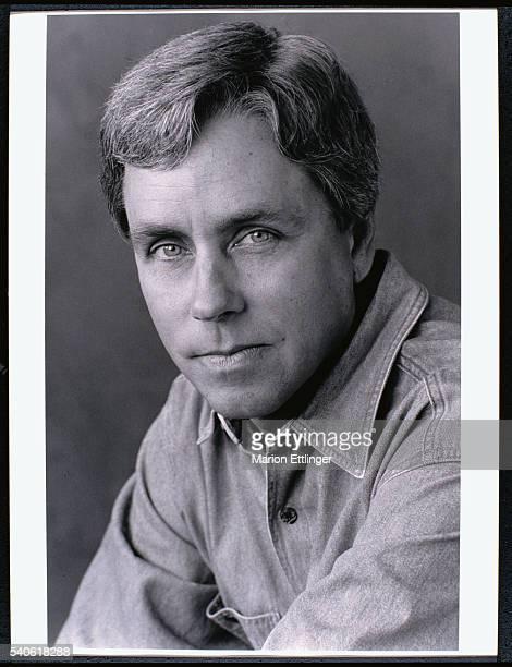 Novelist Carl Hiaasen