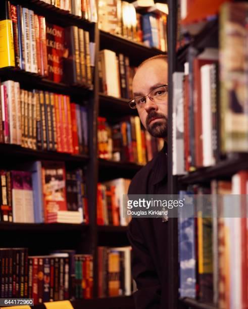 Novelist Carlos Ruiz Zafon