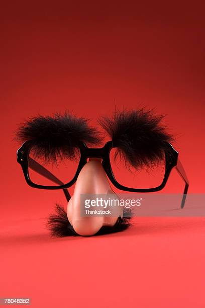 novelty disguise - novelty item stock pictures, royalty-free photos & images