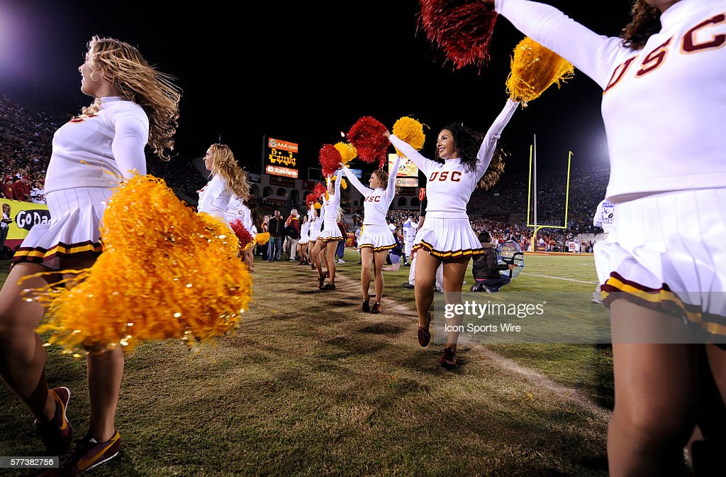 football ncaa cal vs usc pictures getty images