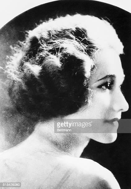 November 16, 1936- Los Angeles, California: Wallis Simpson.