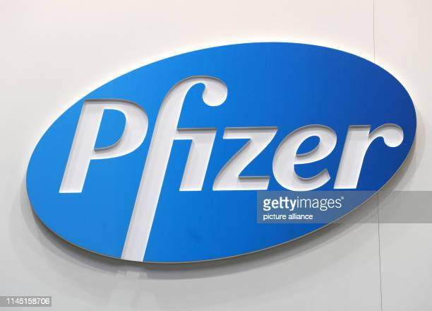 Pfizer logo and lettering While the global market leaders from the USA and Switzerland were able to increase their sales strongly last year the local...