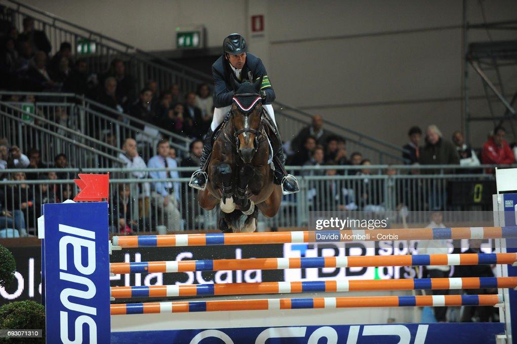 Jumping Verona 2011 : Foto di attualità