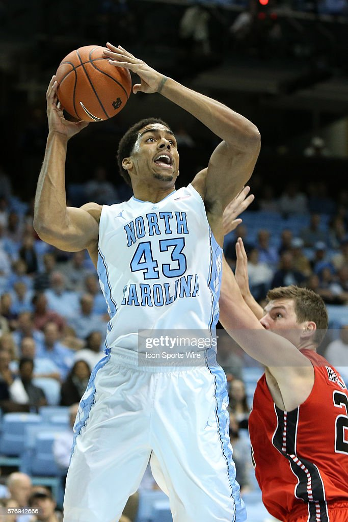 NCAA BASKETBALL: NOV 09 Gardner-Webb at North Carolina Pictures ...