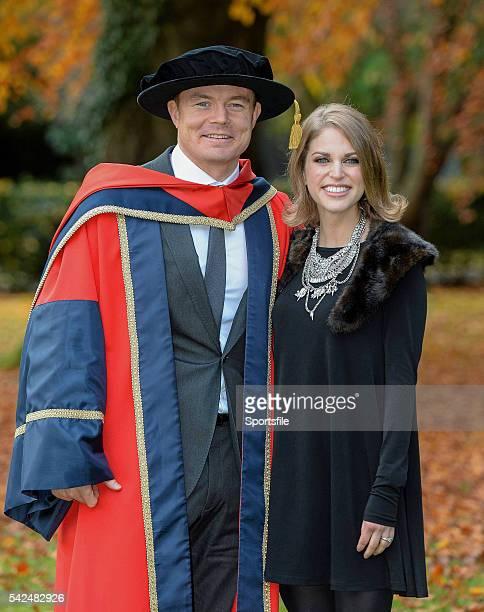 13 November 2013 Dublin City University have conferred honorary degrees on three icons of Irish sport Former Irish international cyclist Sean Kelly...