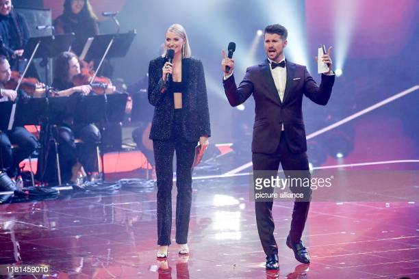 World S Best Lena Gercke The Voice Of Germany Stock Pictures