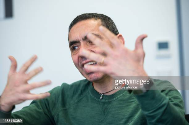 29 Ugur Sahin Photos And Premium High Res Pictures Getty Images