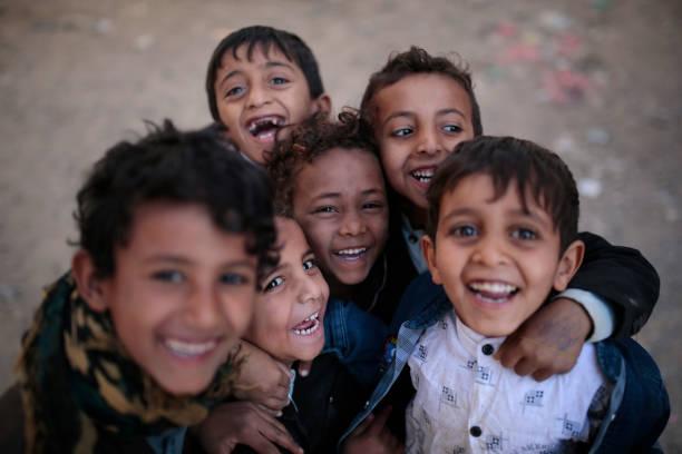 YEM: Polio Vaccination Campaign In Yemen