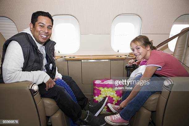 DISNEY November 21 2009 One lucky Radio Disney listener along with friends and family flies with onair personality Ernie D via private jet to Los...