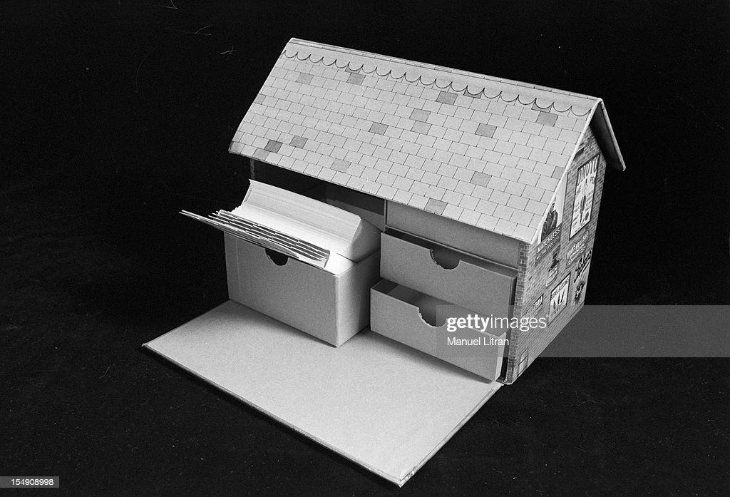 November 29 ideas for gifts for Christmas 1979: Home Secretary ...