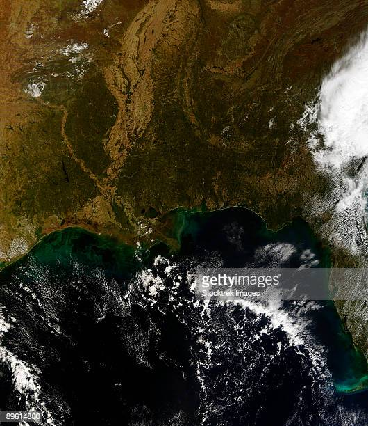 november 3, 2008 - the southeastern united states. - mississippi delta stock photos and pictures