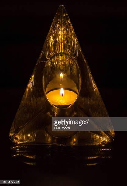 november candle