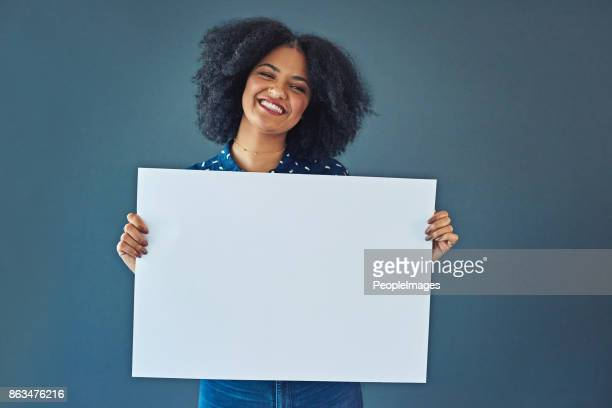 now here's something that'll make you smile - placard stock pictures, royalty-free photos & images