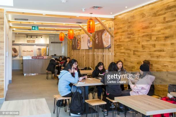 TORONTO ON JANUARY 30 Now Open feature on new business This week is Meet Fresh a Taiwanese dessert place located at 5315 Yonge Street
